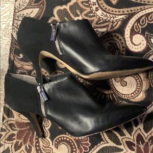 Michael Kors boot shoes size 10